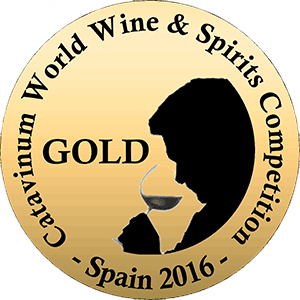 Catavinum World Wine & Spirits Competition 2016