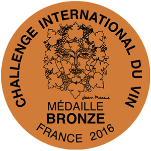 Challenge International Du Vin 2016