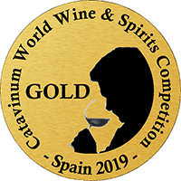 Catavinum World Wine & Spirits Competition 2019